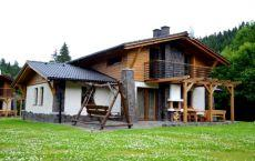 Liptovia Resort;