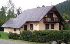 Rekreačná chata Milka;