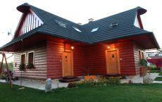 River Cottage Bešeňová;