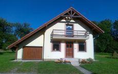 Chata Monika - Prosiek 106;