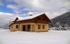 Chata Ski Chopok;