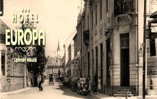Hotel EUROPA;