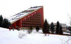 Hotel*** SOREA Máj;