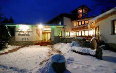 Horský hotel Mních***;