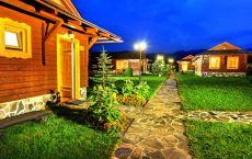 Holiday Village Tatralandia - bungalov 3+1;
