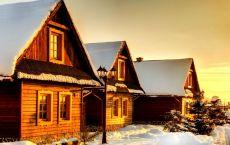 Holiday Village Tatralandia - bungalov 7+1;