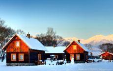 Holiday Village Tatralandia - bungalov 7+1;