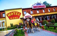 Motel Ranč;