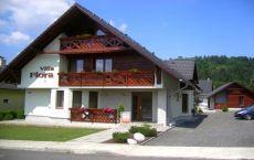 Penzión Villa Flora;