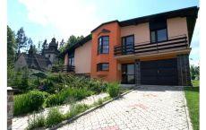 Rekreačný dom SHALOM;