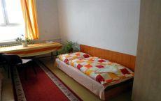 Turistická ubytovňa pod Hájom;